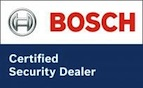 Bosch Security Certified Dealer
